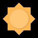 Sunshine - Icon Pack Icon
