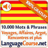 Vocabulaire Catalan gratuit
