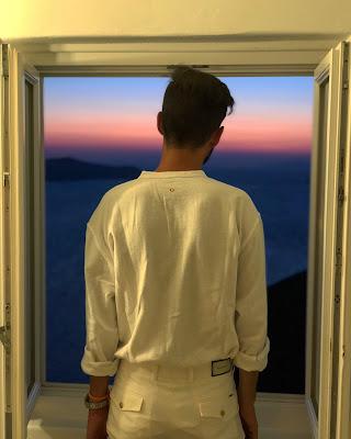 Un tramonto che vale una vita  di Dabil8