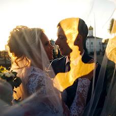 Свадебный фотограф Виталий Баранок (vitaliby). Фотография от 14.12.2017