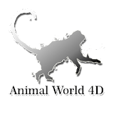 Animal World 4D