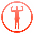 Daily Arm Workout Free icon