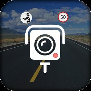 GPS Speed Alert Camera: Navigator & Speedometer