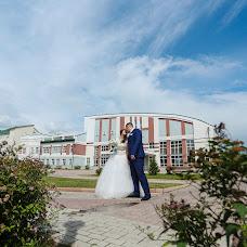 Wedding photographer Tatyana Lunina (TatianaVL). Photo of 05.09.2017