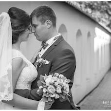 Wedding photographer Vyacheslav Slizh (slimpinsk). Photo of 20.11.2016