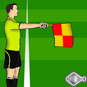 Offside football rules