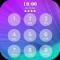 passcode lock screen icon