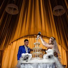 Wedding photographer Fedor Ermolin (fbepdor). Photo of 20.08.2018