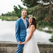 Svatební fotograf Francesca Leoncini (duesudue). Fotografie z 25.01.2019