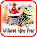 Chinese New Year Cards-Frames icon