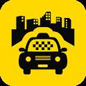 Такси Городское Ачинск icon