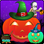 Halloween pumpkin maker games
