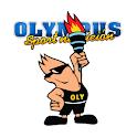Olympus Sport Nutrition icon