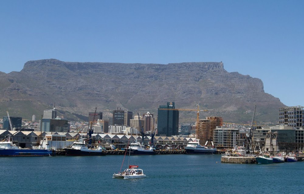 Remote working could boost tourism sector's recovery in Western Cape