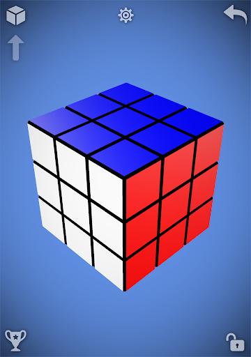 Magic Cube Puzzle 3D 1.14.4 screenshots 14