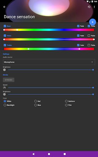 Hue TRADFRI Essentials screenshot 11
