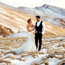 Wedding photographer Madalina Stoica (madas). Photo of 19.02.2018