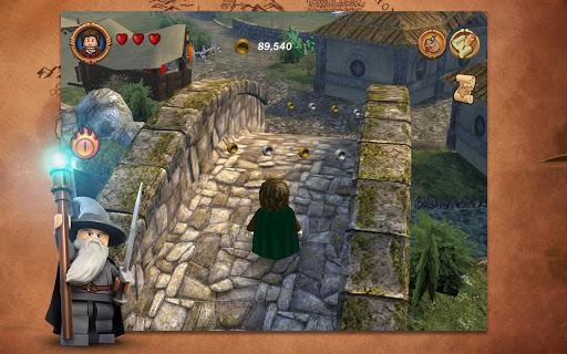LEGOu00ae The Lord of the Ringsu2122  screenshots 13