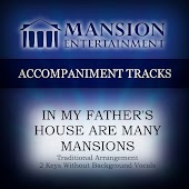 In My Father's House Are Many Mansions (Vocal Demo)