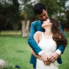 Wedding photographer Marco Cuevas (marcocuevas). Photo of 08.11.2017