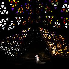 Wedding photographer Niko Azaretto (NicolasAzaretto). Photo of 29.03.2018