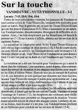 Photo: 16-12-11 N2F Vandoeuvre - Yutz 3-1