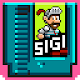Sigi (NES Retro Platformer) (game)