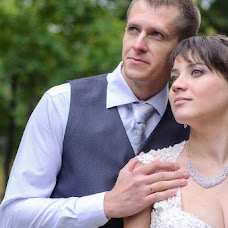 Wedding photographer Lina Kurynova (linn). Photo of 04.03.2016