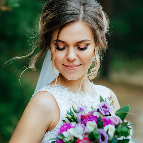 Wedding photographer Irina Musonova (Musphoto). Photo of 12.01.2018