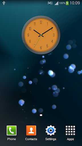 Clock 1.5 Screenshots 2