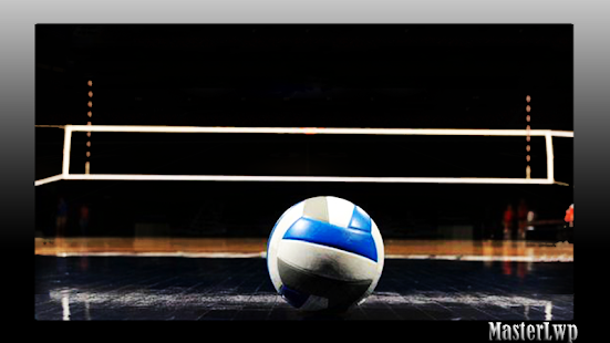 Volleyball Wallpaper Android Apps on Google Play