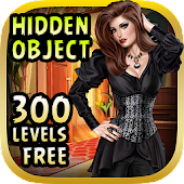 Hidden Object Games Free 300 levels : Castle Crime