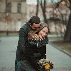 Wedding photographer Kseniya Pospelova (KsuI). Photo of 22.09.2014