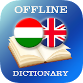 Hungarian-English Dictionary