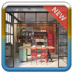 Kitchen Set Design Ideas 2018 - náhled