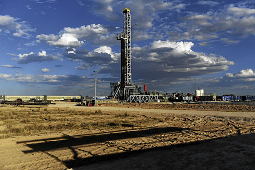 Shale oil is alive and fracking despite low prices