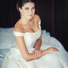 Wedding photographer Natalya Maslova (Maslova2014). Photo of 27.04.2015