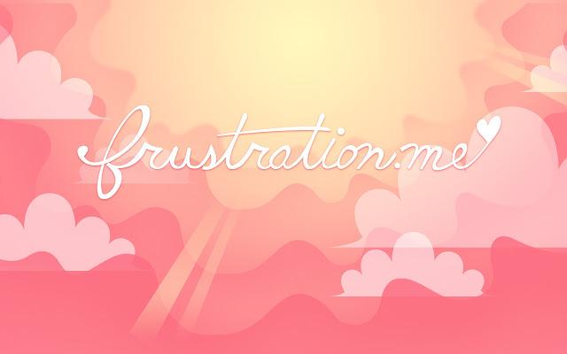www.frustration.me extension