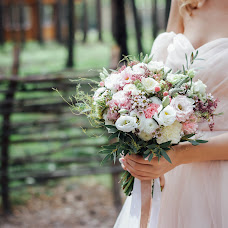Wedding photographer Rinat Khabibulin (Almaz). Photo of 21.03.2018