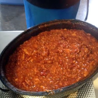 Homemade Baked Beans With Pork And Beans Recipes.