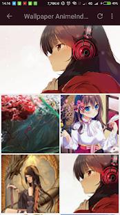 Wallpaper Animeindo Terbaik - náhled