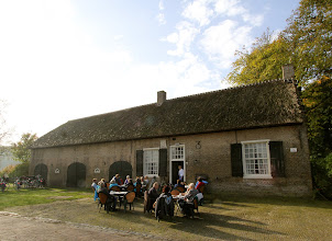 Photo: Serie op Cafe. Cafe Herberg In Den Ancker Zundert. Tekst en foto's Leon Krijnen