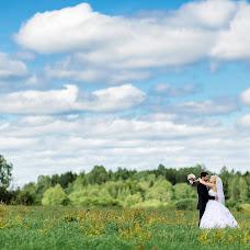 Wedding photographer Oleg Pivovarov (olegpivovarov). Photo of 17.03.2016