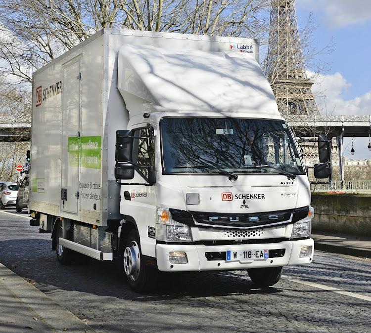 Logistics Giant DB Schenker Shows Keen Interest In