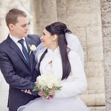 Wedding photographer Elya Yarovenko (YElia). Photo of 17.03.2013