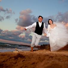 Wedding photographer Aleksey Chuguy (chuguy). Photo of 07.02.2014