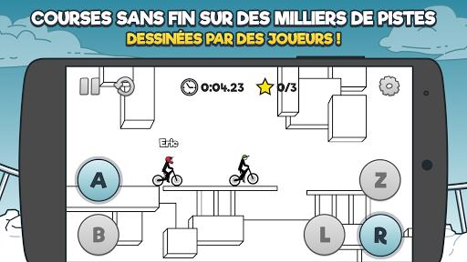 Code Triche Free Rider HD APK MOD screenshots 1