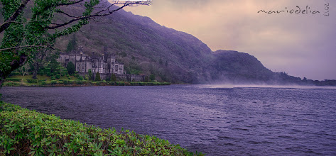 Photo: Kylemore Abbey
