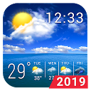 Weather Forecast & Live Wallpaper 9.9.7.1973