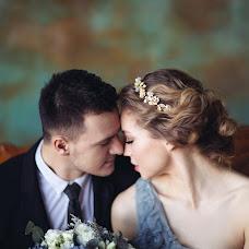 Wedding photographer Yuliya Gorbunova (uLia). Photo of 30.01.2017
